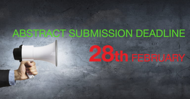 IACCP 2020+ Abstract Submission Deadline